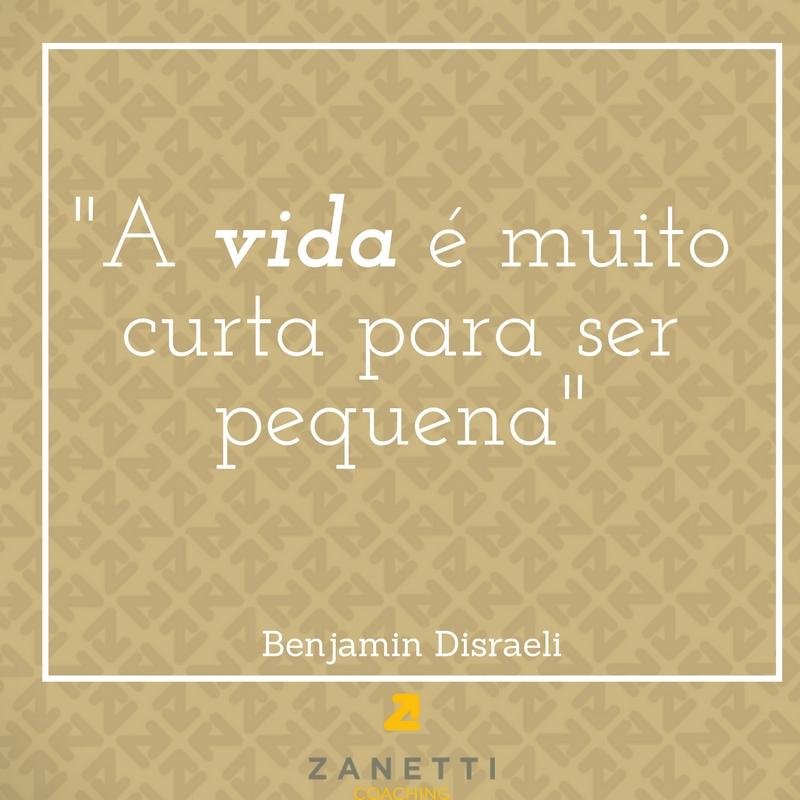 Viva Com Presença Zanetti Coaching A Direção Para Sua