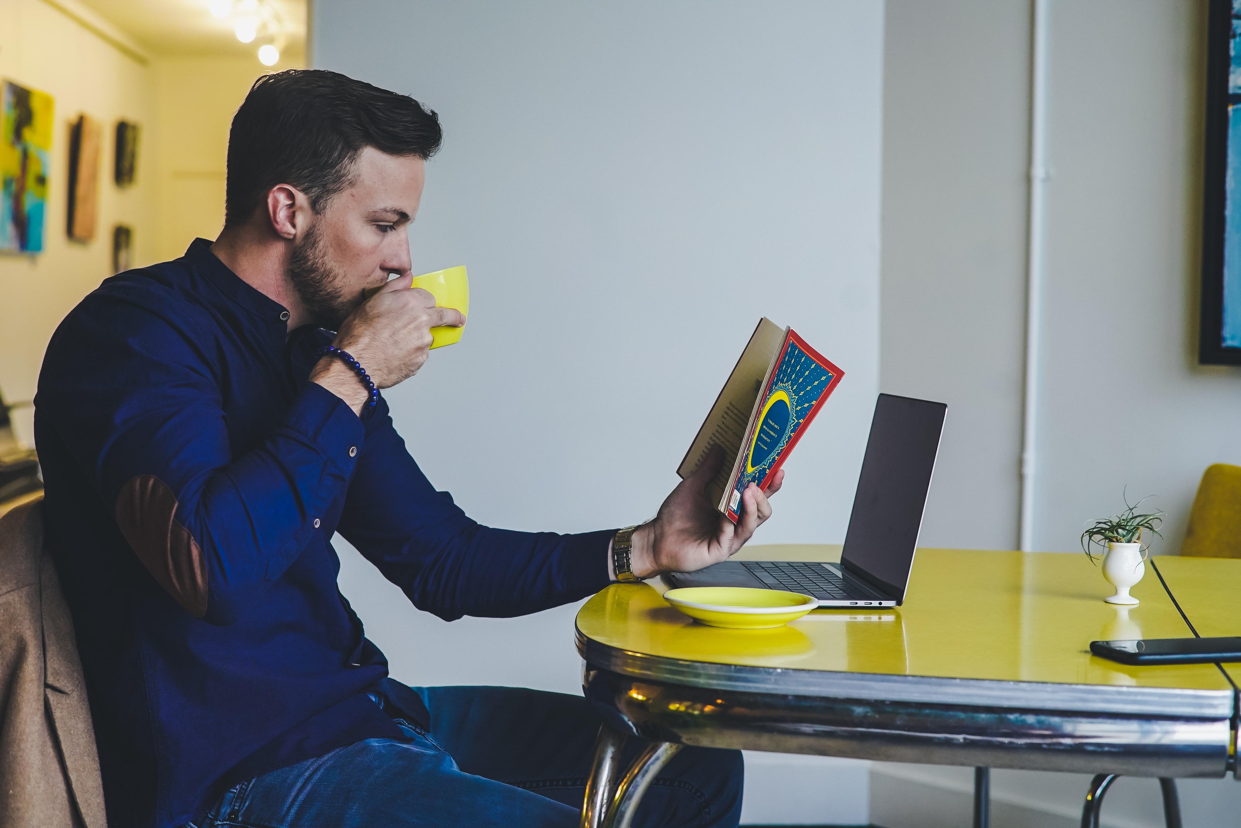 3 Livros sobre produtividade para ler em 2020
