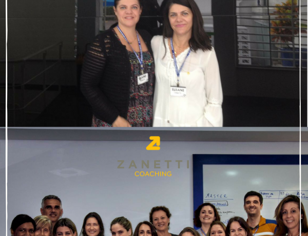 Treinamento de Coaching de Carreira do ICI Integrated Coaching Institute®.